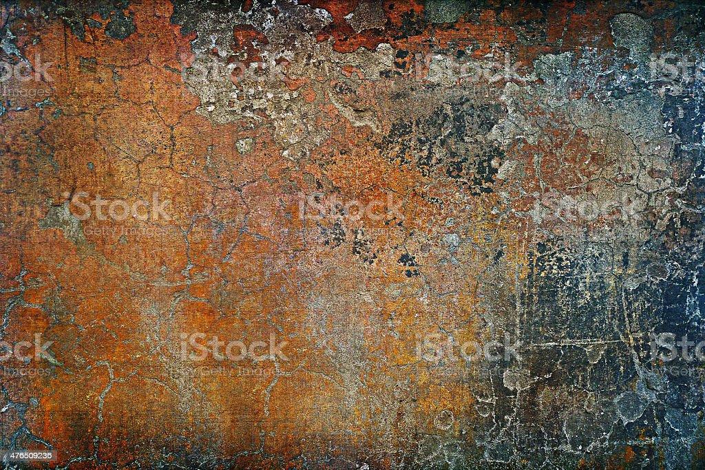 BG abstract 071 wall vector art illustration