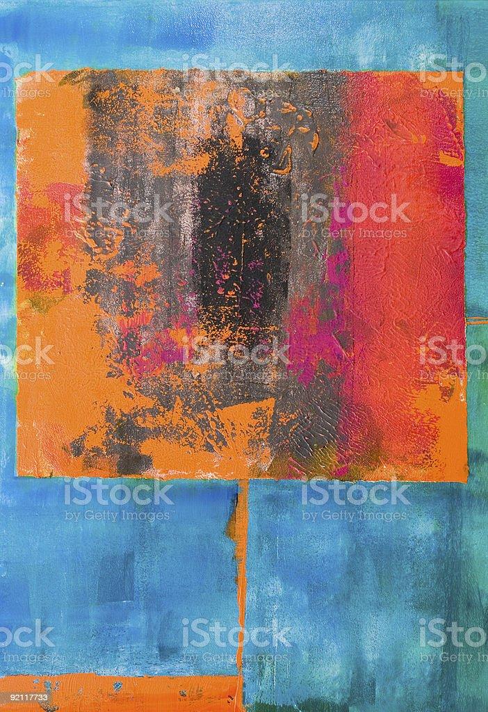 abstract artwork royalty-free stock vector art