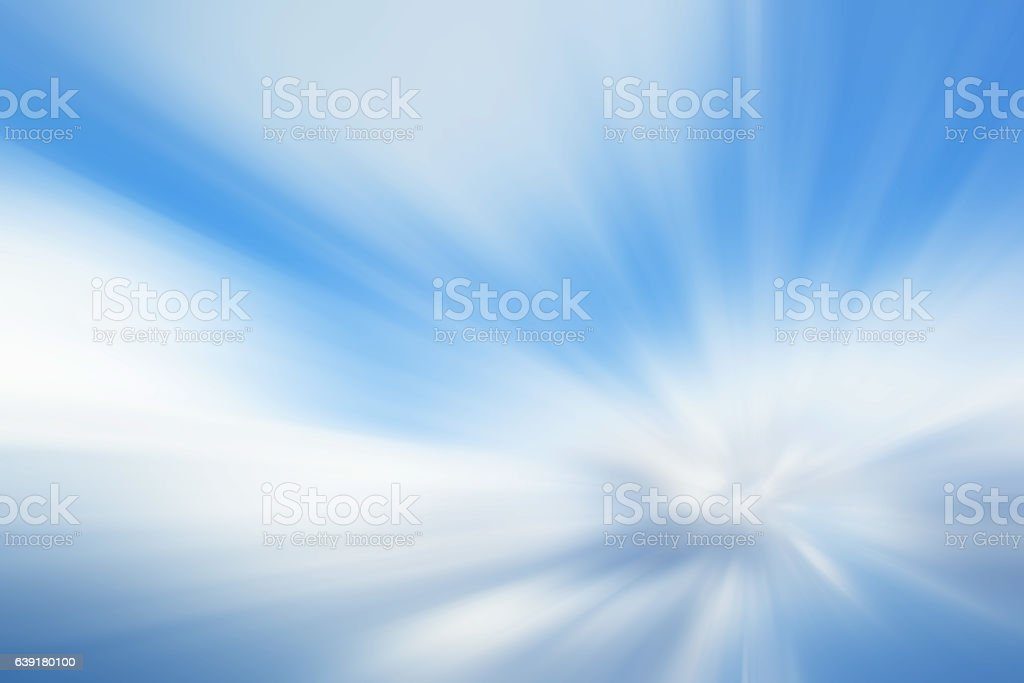 Abstract Background Blue vector art illustration