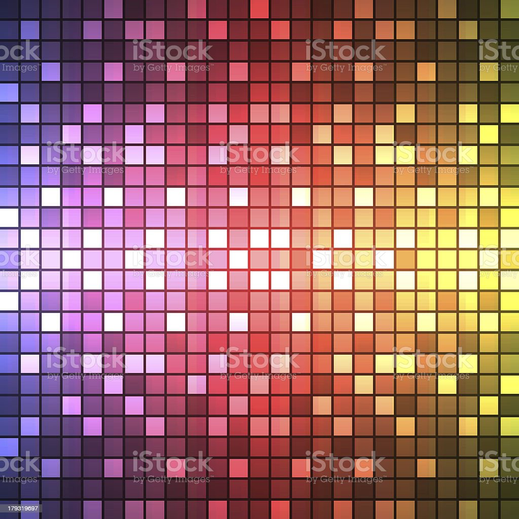 abstract background colorful royalty-free stock vector art