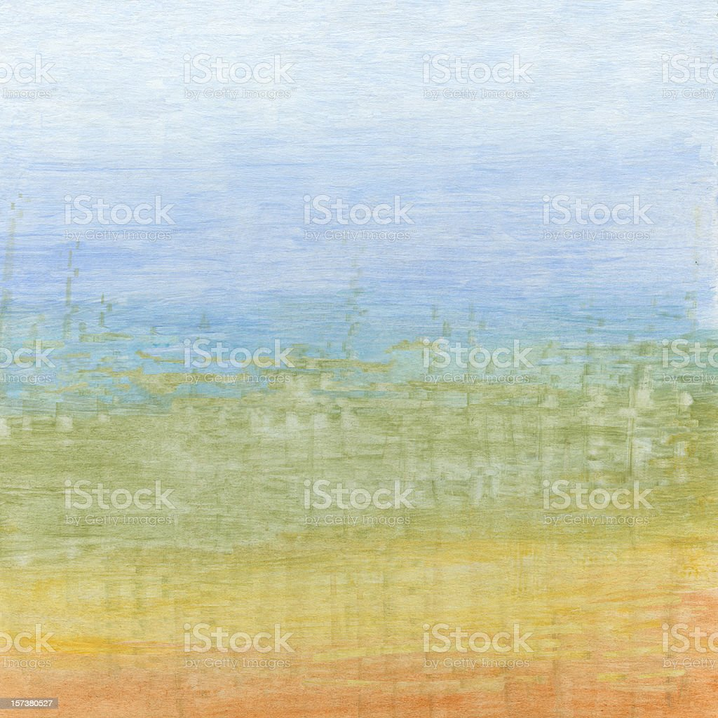 Abstract background in pastel colors royalty-free stock vector art