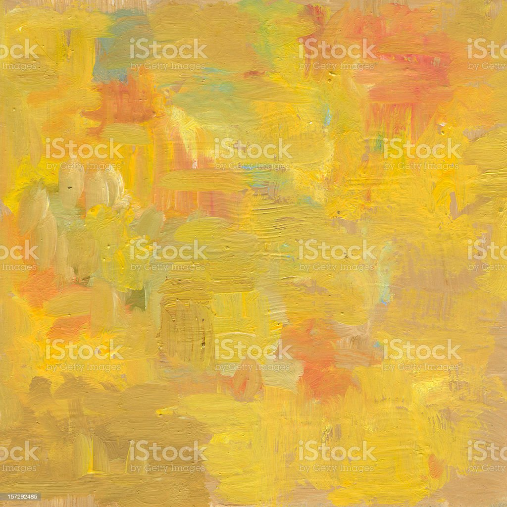 Abstract backgrounds in warm colors royalty-free stock vector art
