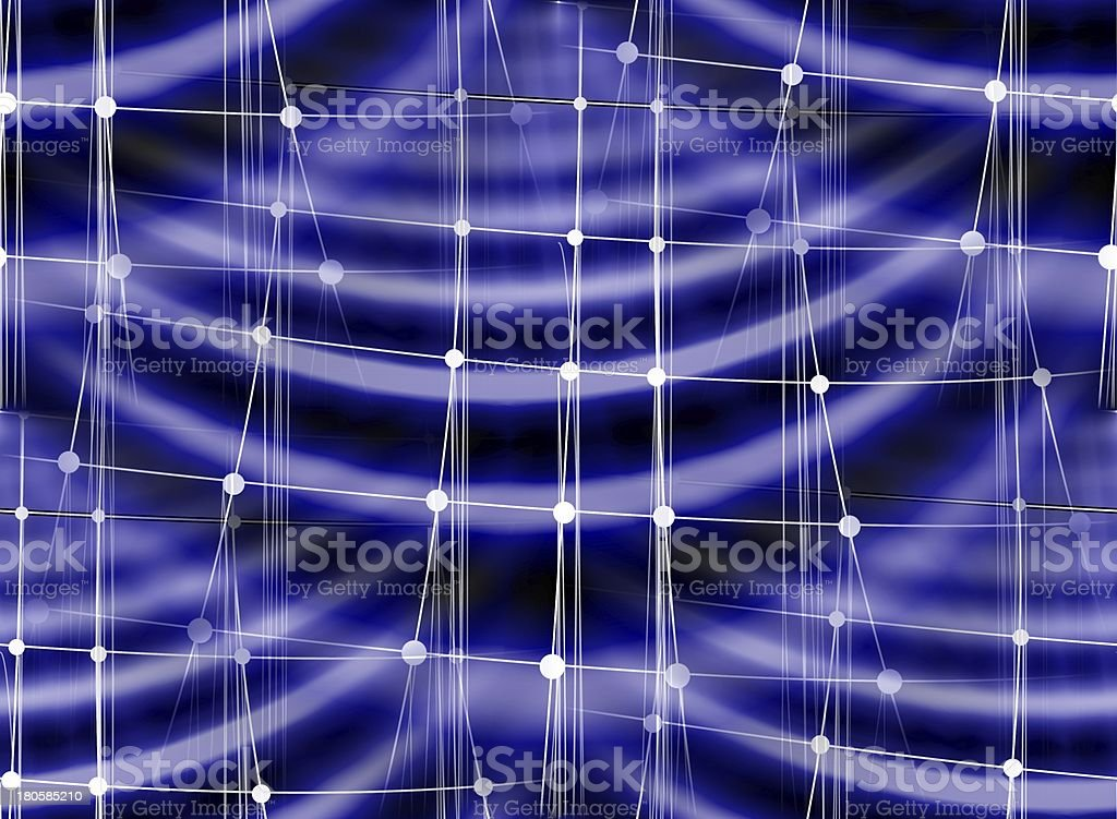 abstract composition royalty-free stock vector art