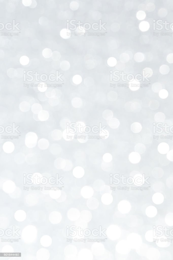 Abstract Defocused Glitter Background vector art illustration