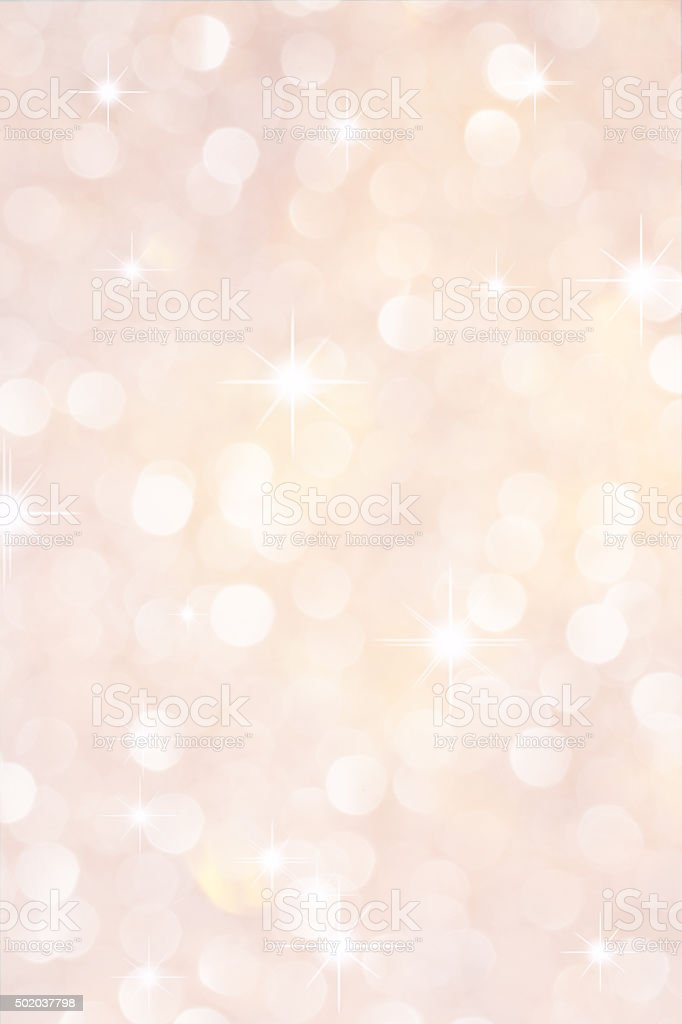 Abstract Defocused Lights Background vector art illustration