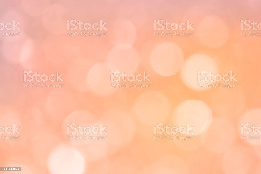 Abstract Defocused Lights Background vector art illustration