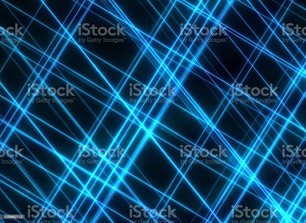 Abstract electrical flash Backgrounds vector art illustration