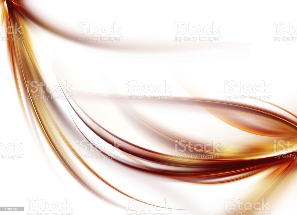 abstract fire background royalty-free stock vector art