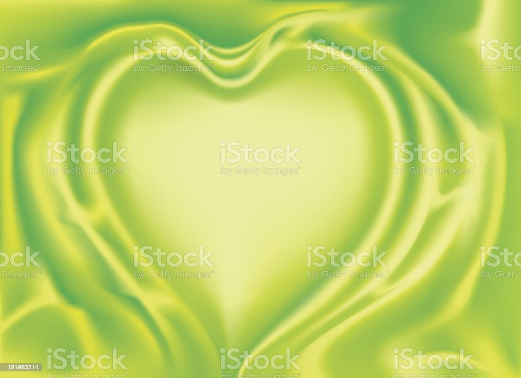 abstract green background luxury royalty-free stock vector art