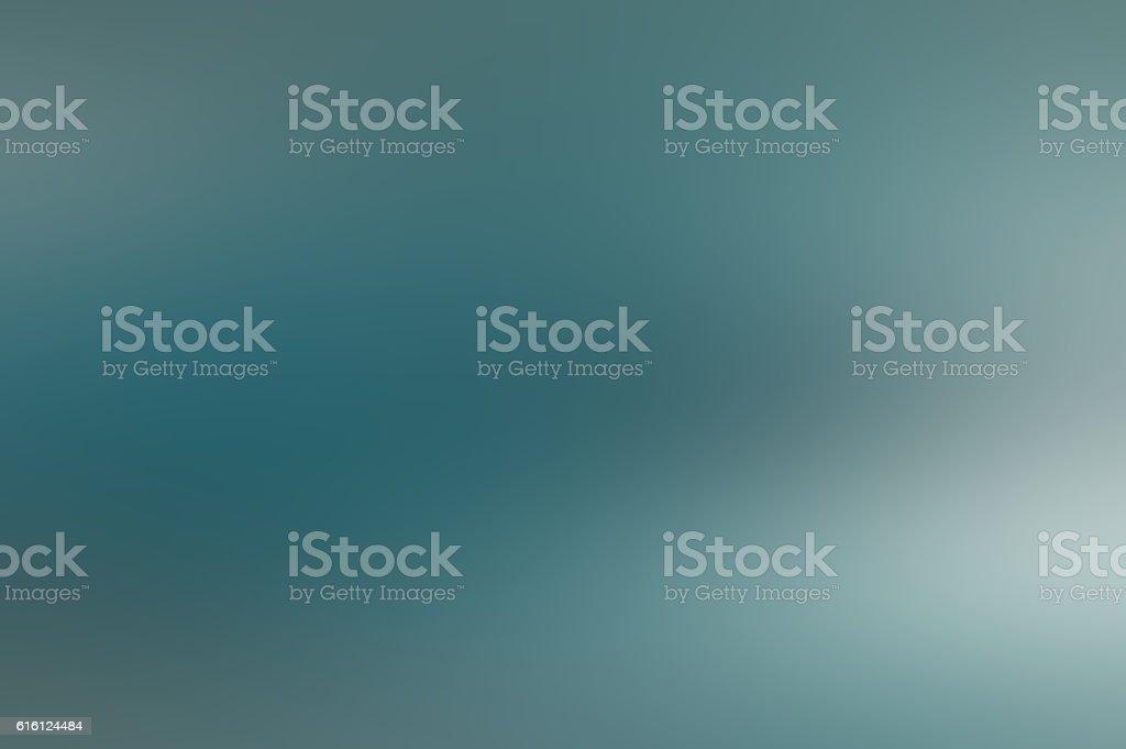 Abstract Green Color Gradient Defocused Background vector art illustration