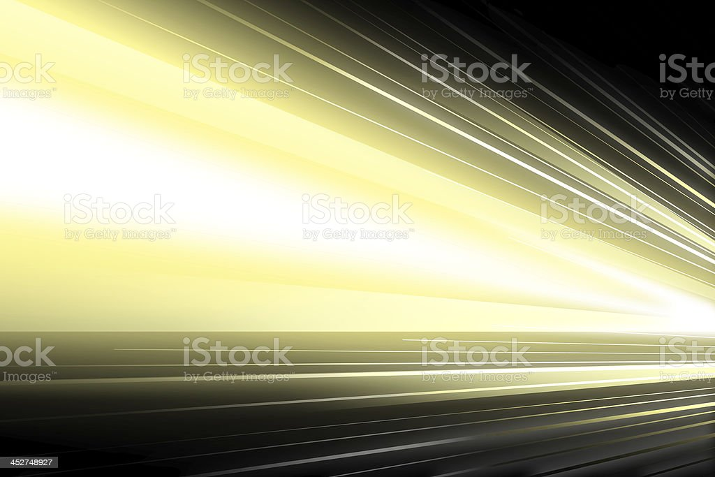 abstract light effect royalty-free stock vector art