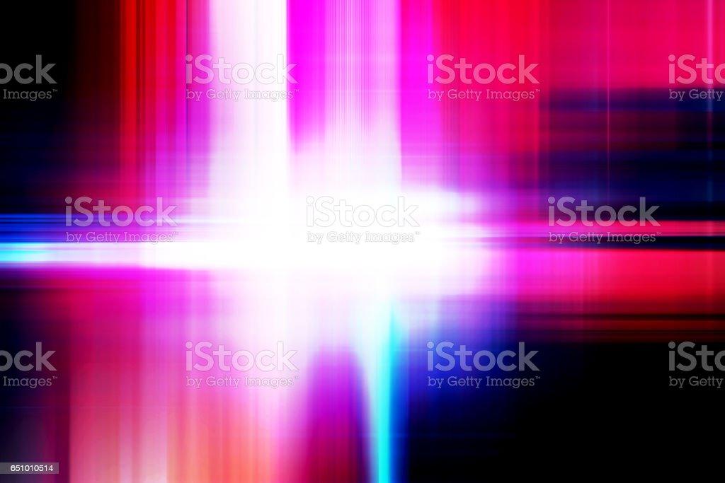 Abstract light illustration background vector art illustration
