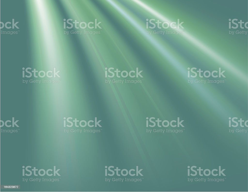 Abstract Line Bursts royalty-free stock vector art