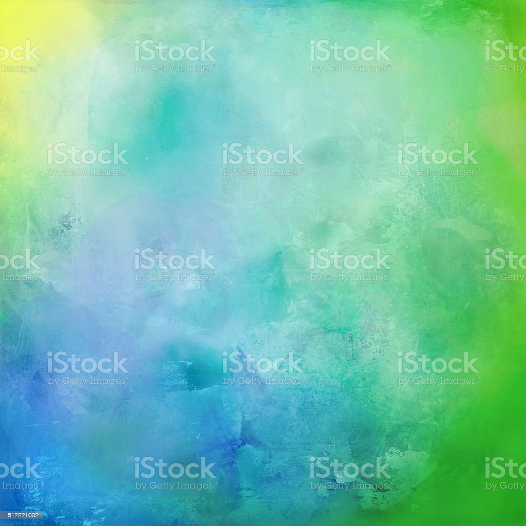 abstract nature illustration vector art illustration