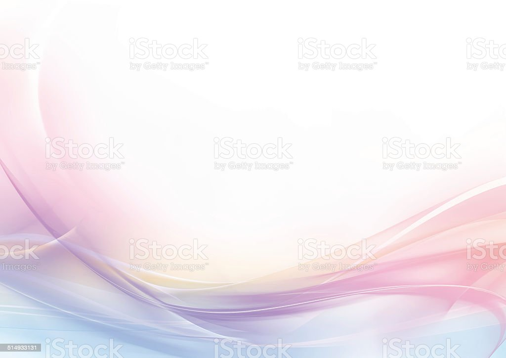 abstract pastel pink and white background stock vector art