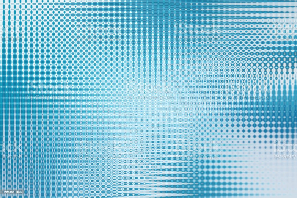 Abstract Pattern Background Blue stock photo