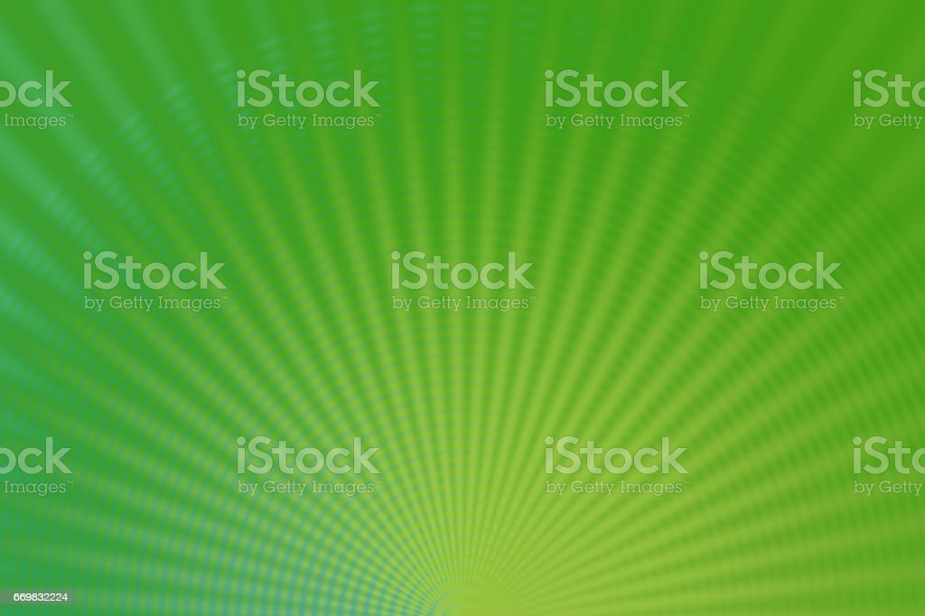 Abstract Pattern Background Green stock photo