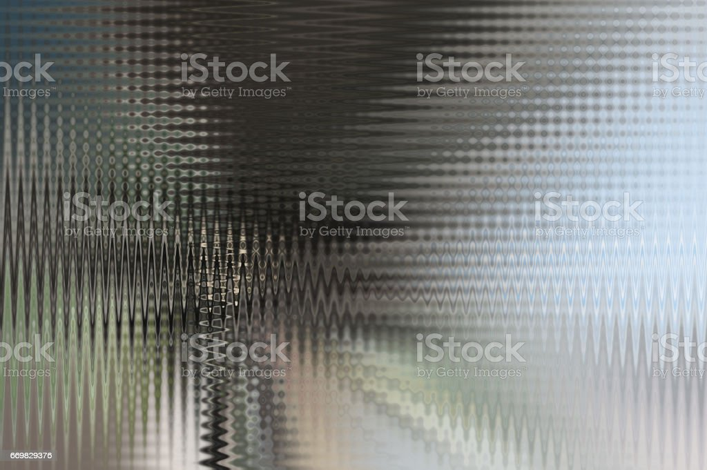 Abstract Pattern Background Silver Gray stock photo