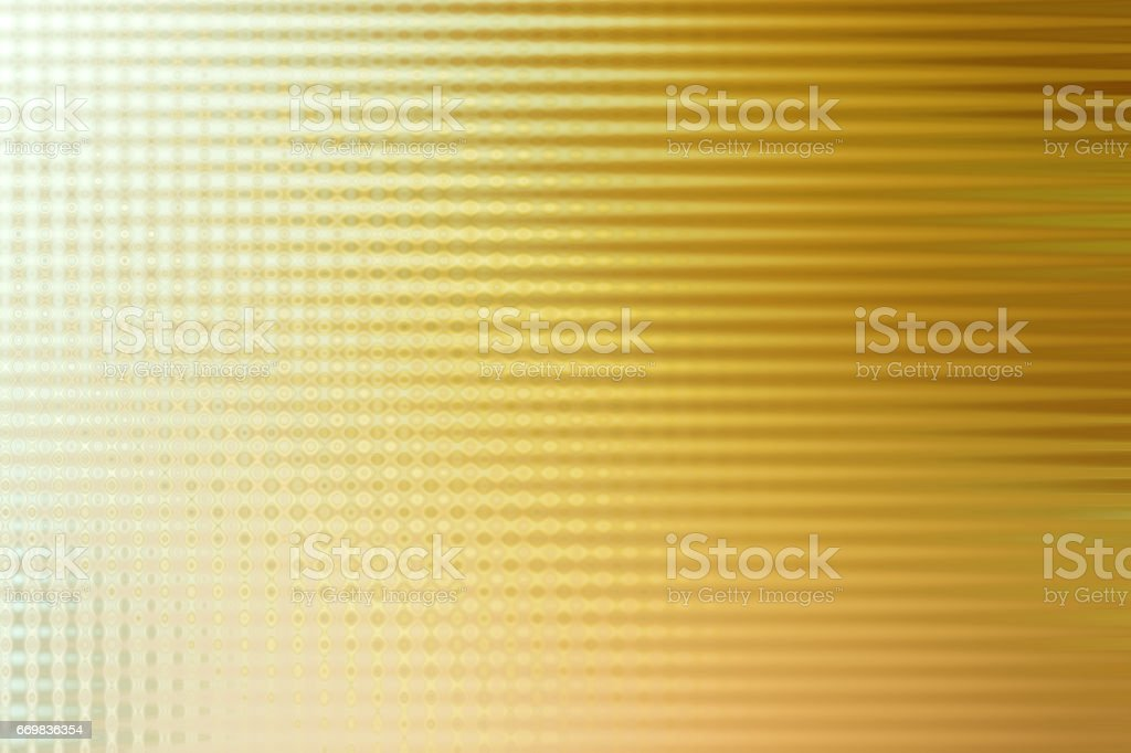 Abstract Pattern Background Yellow stock photo