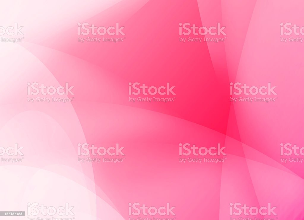 Abstract pink and white background royalty-free stock vector art