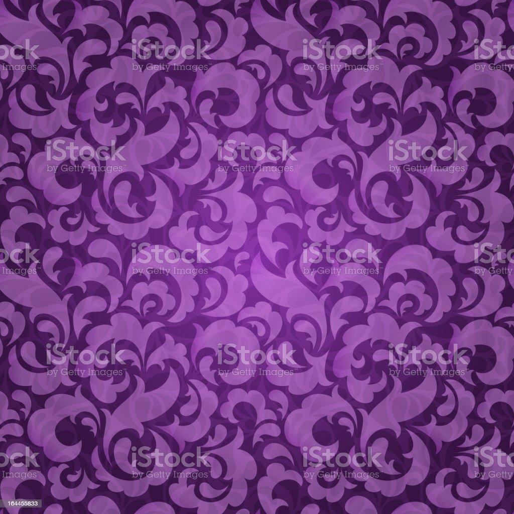 abstract seamless wallpaper royalty-free stock vector art