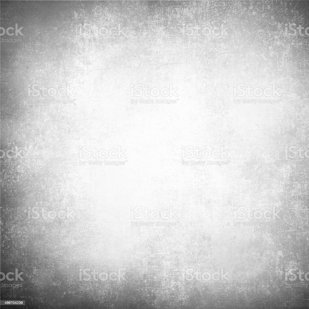 Abstract white background with textured effect vector art illustration