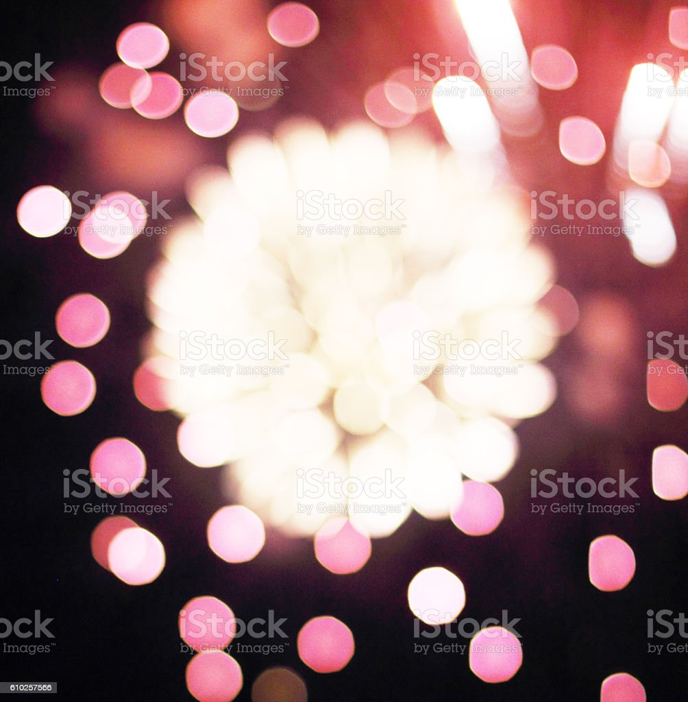 Abstract-colorful background stock photo
