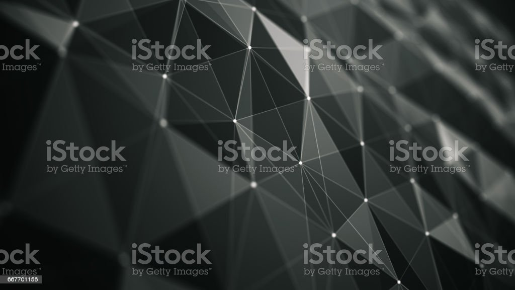 abstraction futuristic background for design stock photo