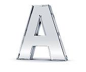 Alphabet A