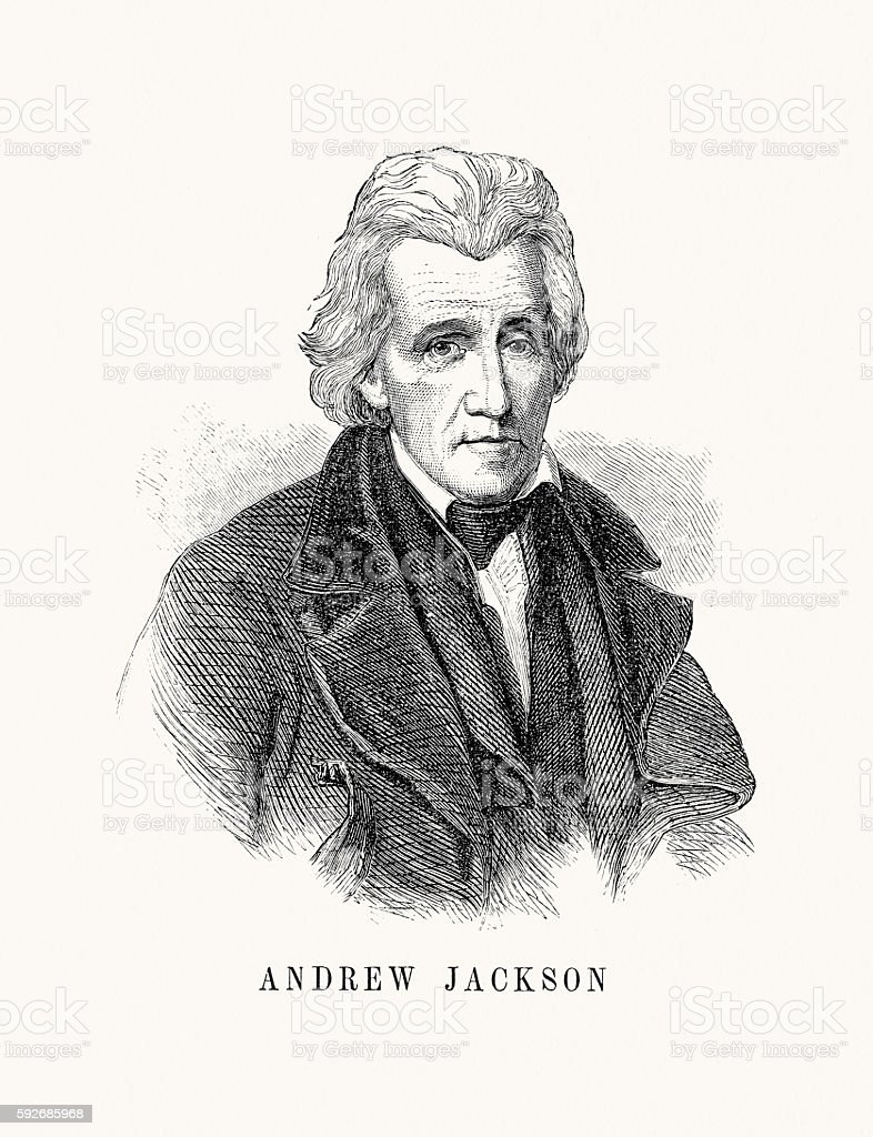 a review of the presidency of andrew jackson Born march 15, 1767, andrew jackson was the 7th president of the united states he was the president who founded the democratic party but had a much more humble beginning as a military man who grew up in a log cabin.
