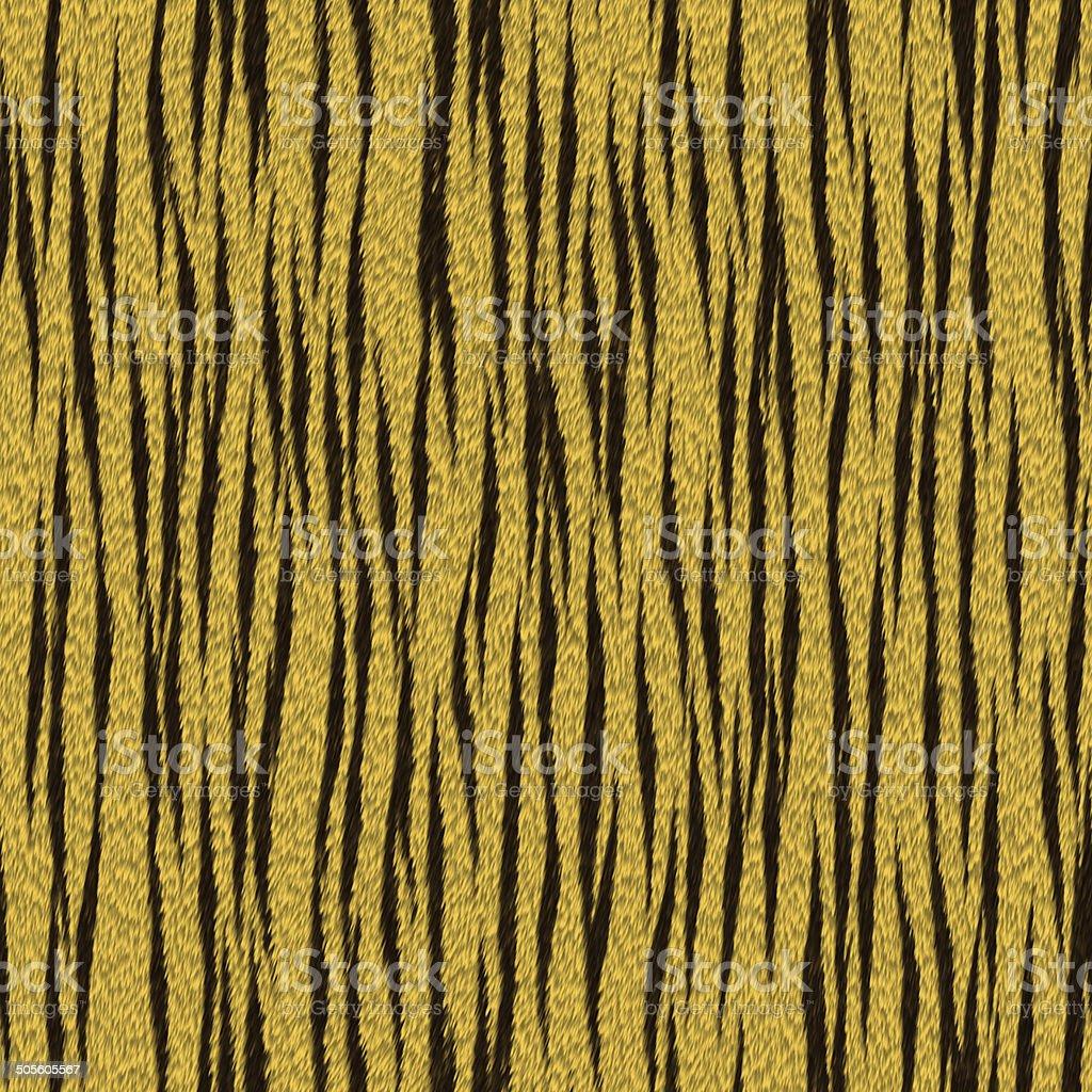 animal fur background vector art illustration