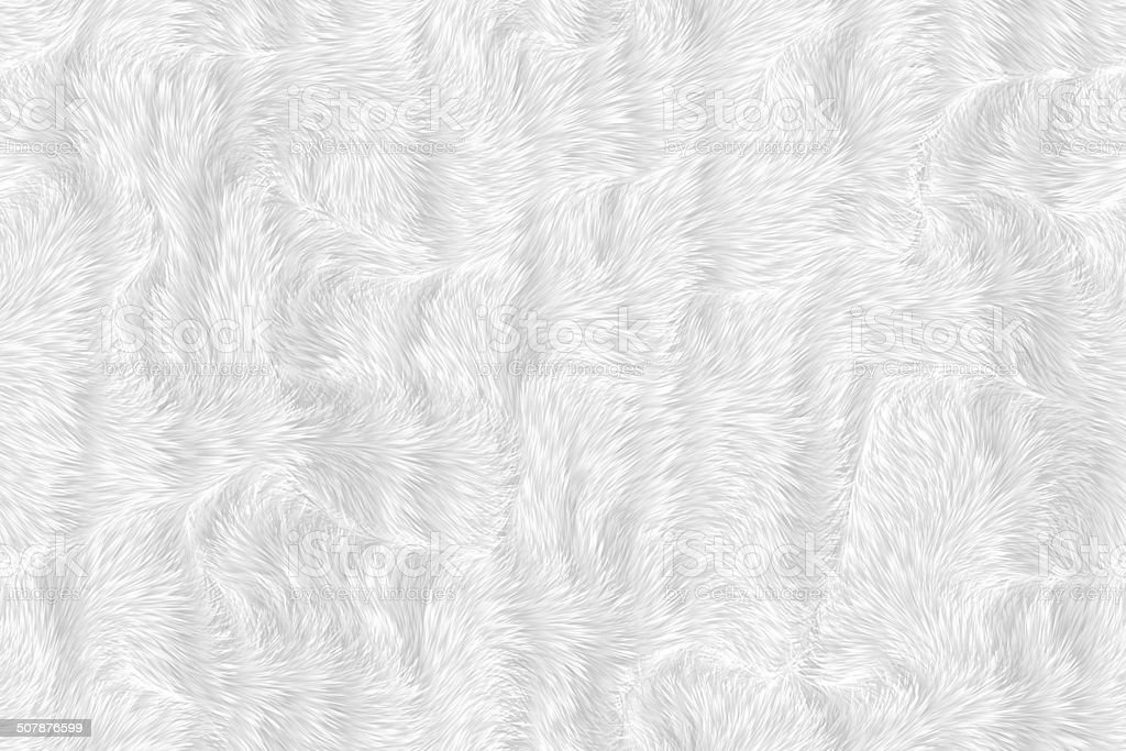 animal fur vector art illustration
