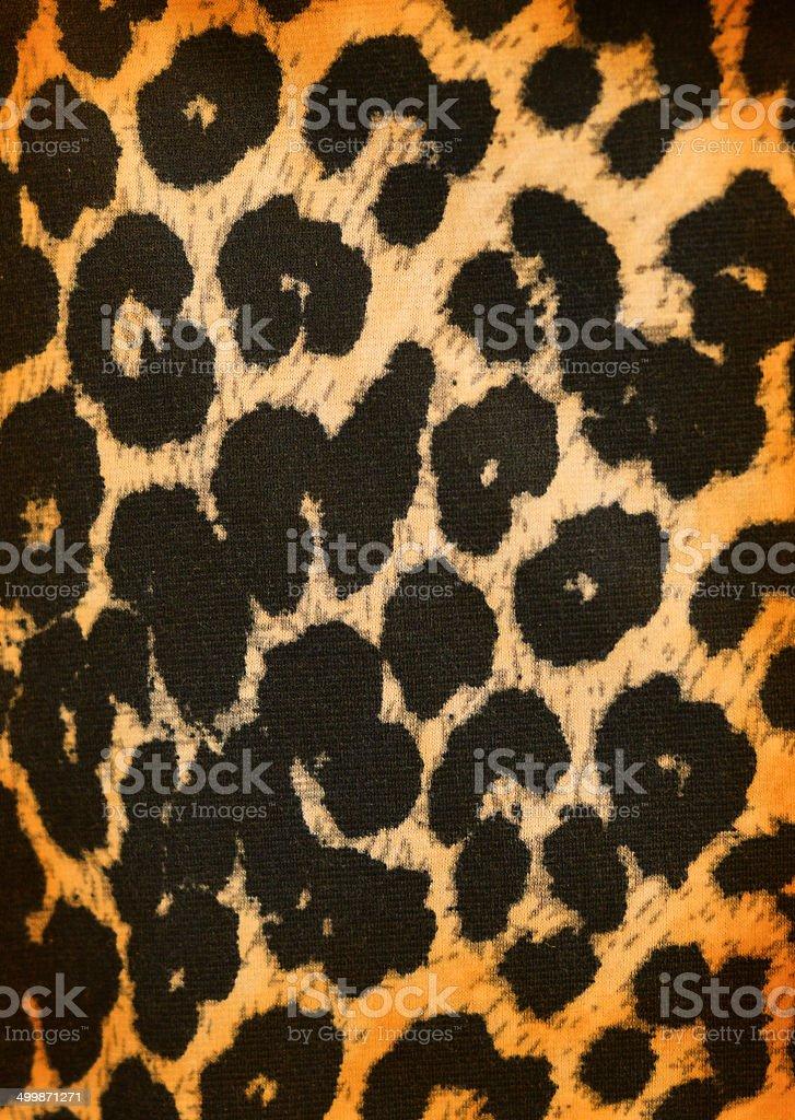 Animal pattern vector art illustration