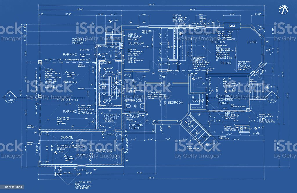 Architectural - 36 royalty-free stock vector art