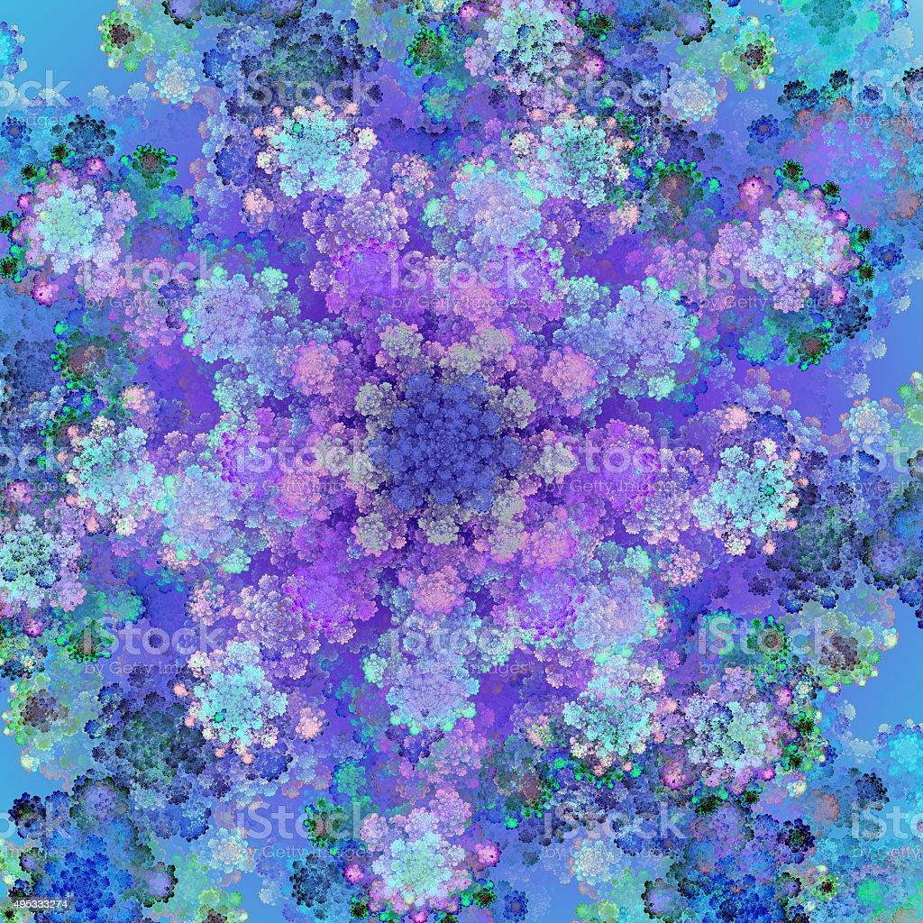 Art Abstract Background vector art illustration