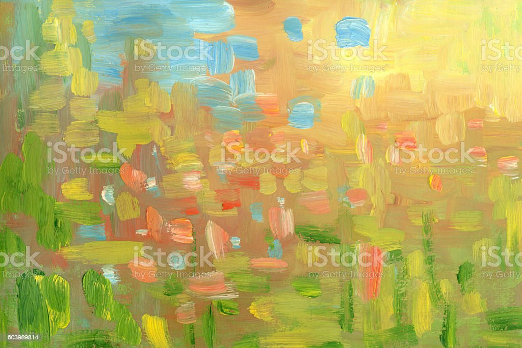 art abstract background vector art illustration