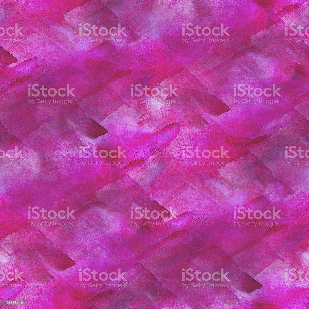 art avant-garde pink hand paint background seamless wallpaper wa royalty-free stock vector art