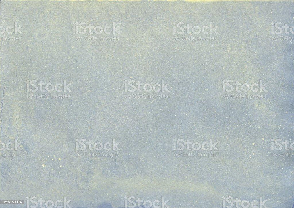 Aurora grey blue background vector art illustration