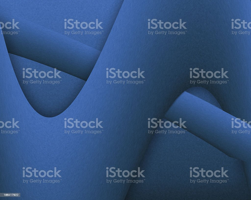 awesome abstract blue jeans color background royalty-free stock vector art