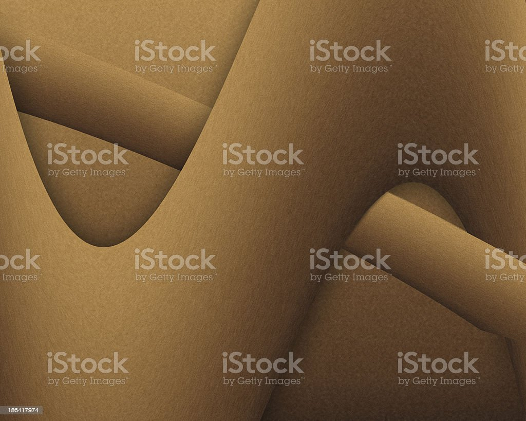 awesome abstract brown backgrounds royalty-free stock vector art