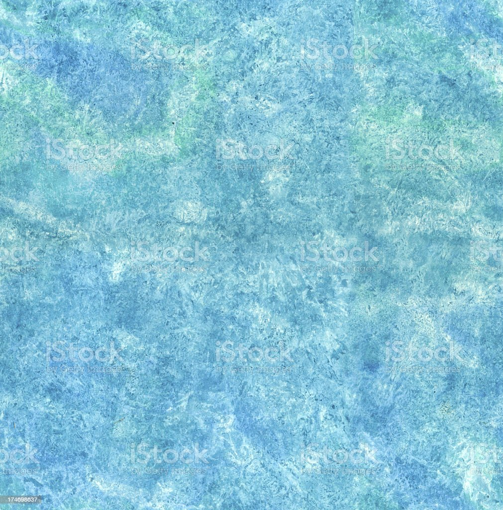 azure marble(seamless background) royalty-free stock vector art