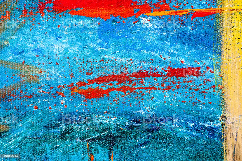 Background art royalty-free stock vector art