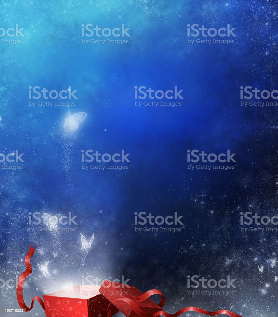 Background for greeting card or poster. royalty-free stock vector art