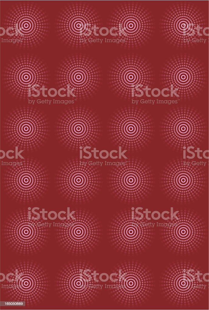 Background pattern royalty-free stock vector art