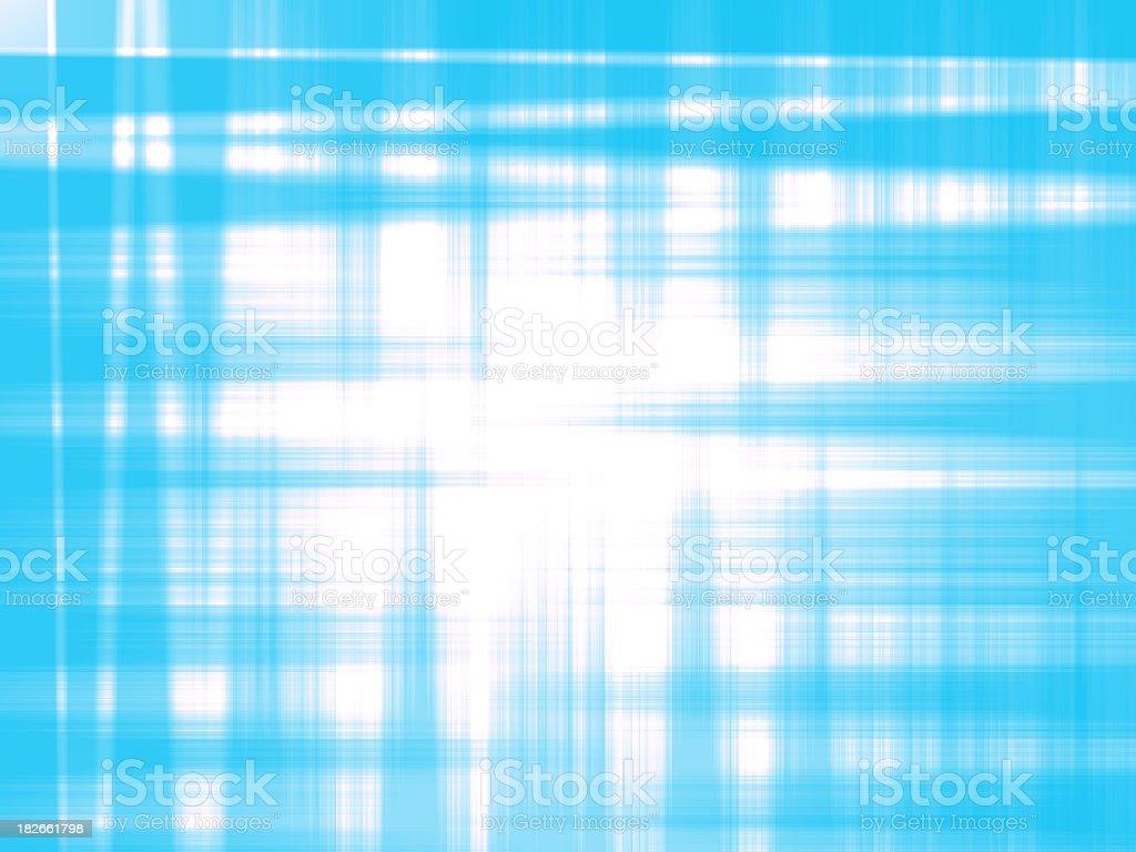 Background - Sharp edges vector art illustration