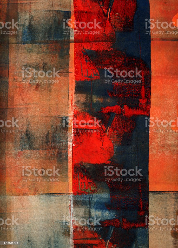 Background six royalty-free stock vector art