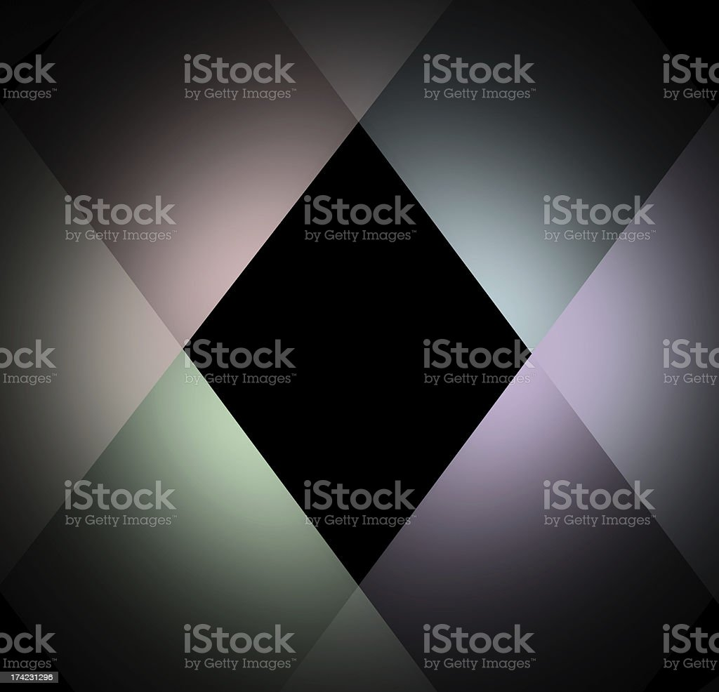 Background squares royalty-free stock vector art