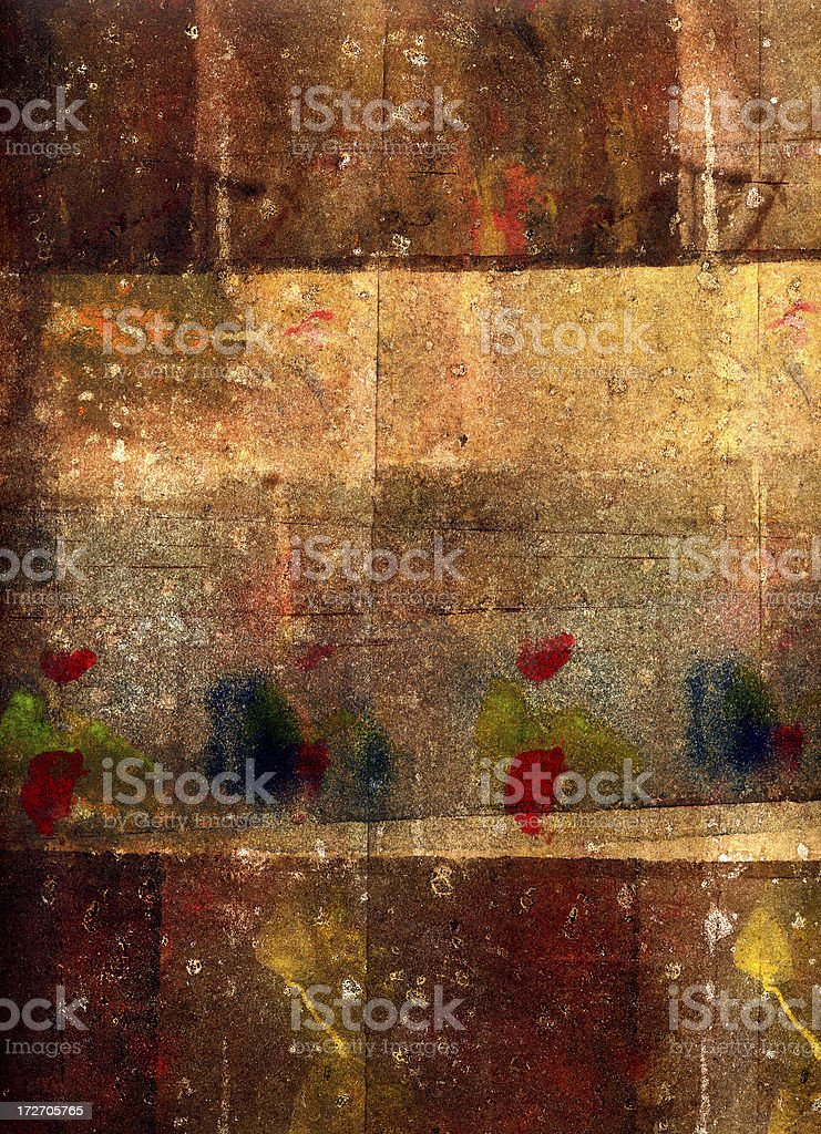 Background texture royalty-free stock vector art