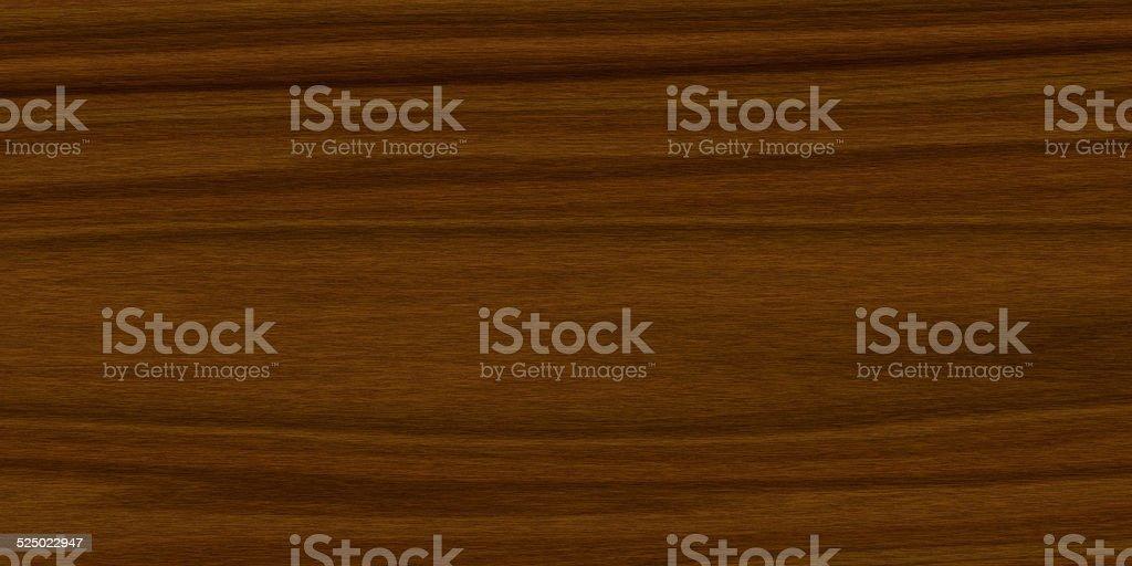 background texture of American walnut wood vector art illustration