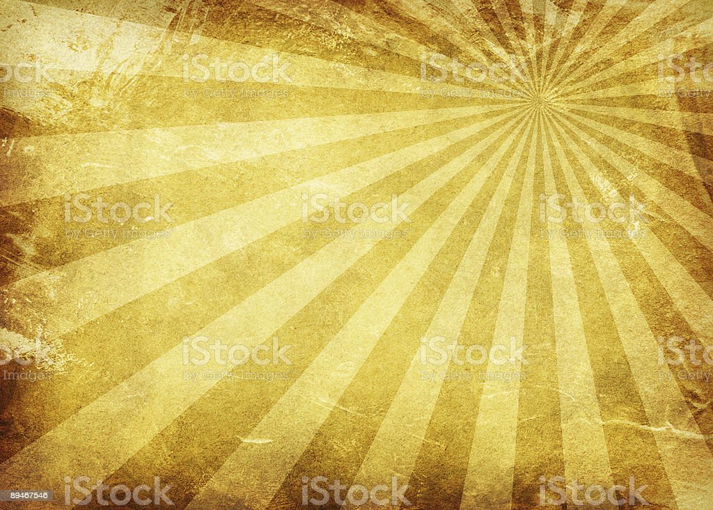 background with sunbeam royalty-free stock vector art